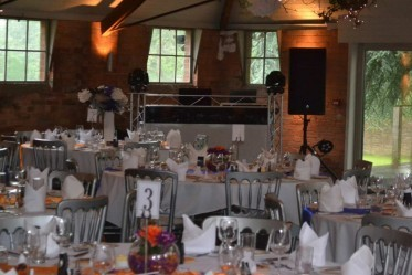 DJ & Host - Wedding Breakfast - Redditch & Worcestershire