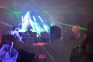 Redditch wedding DJ mobile disco